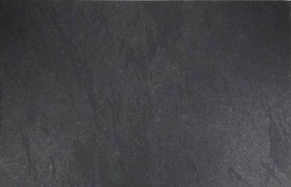 Schieferplatte 1/4 GN (265 x 162 mm)