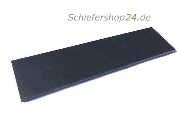Schieferplatte 10 x 40 x 1 cm