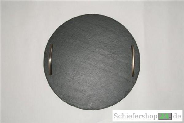Buffetplatte Ø 30 cm, Rund