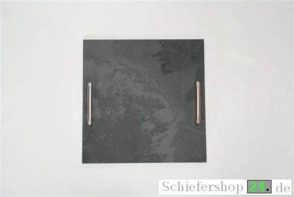 Buffetplatte 50 x 50 cm, Quadrat