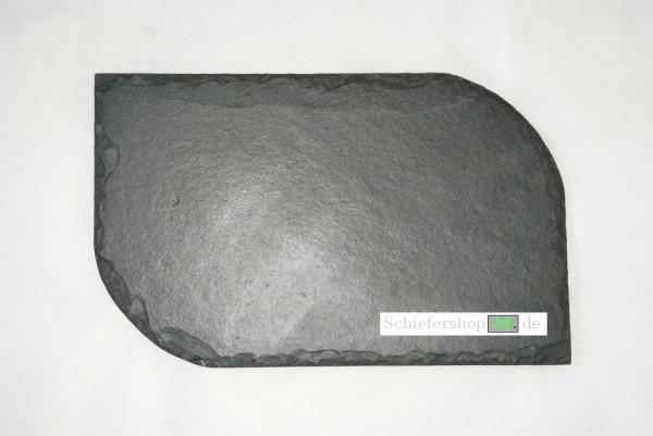 1 Stück Platzteller 25 x 40 cm